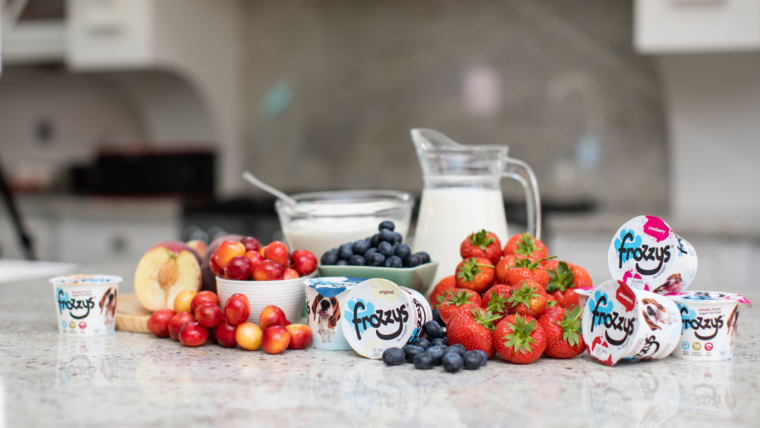 Frozzys Goes Global